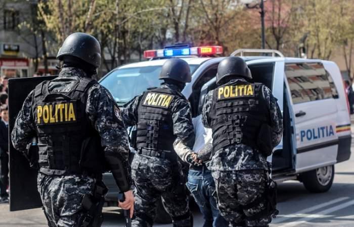 13 persoane reținute la Constanța, în urma unui conflict! Scandalul s-a încheiat cu 4 răniți