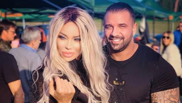 Bianca Drăgușanu și Alex Bodi, din nou împreună și fericiți. Atingeri tandre, ținut de mână, ca și cum nimic nu s-ar fi întâmplat! / VIDEO