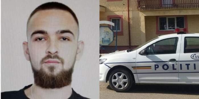 Tânărul de 23 de ani care a dispărut din Iași!