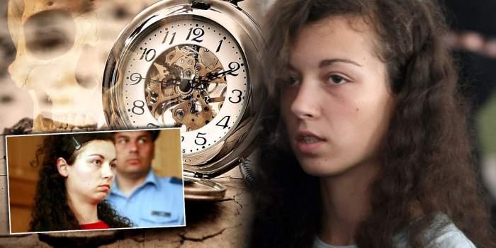 """""""Studenta criminală"""", decizie bizară / Cum încearcă să fugă de trecut!"""