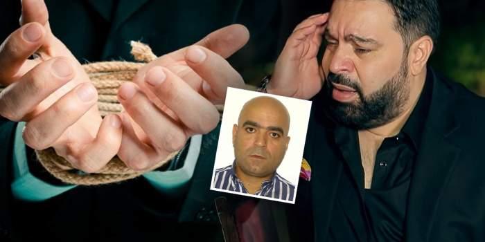 Cămătarul care l-a răpit pe Florin Salam, capturat în Anglia / Detalii exclusive