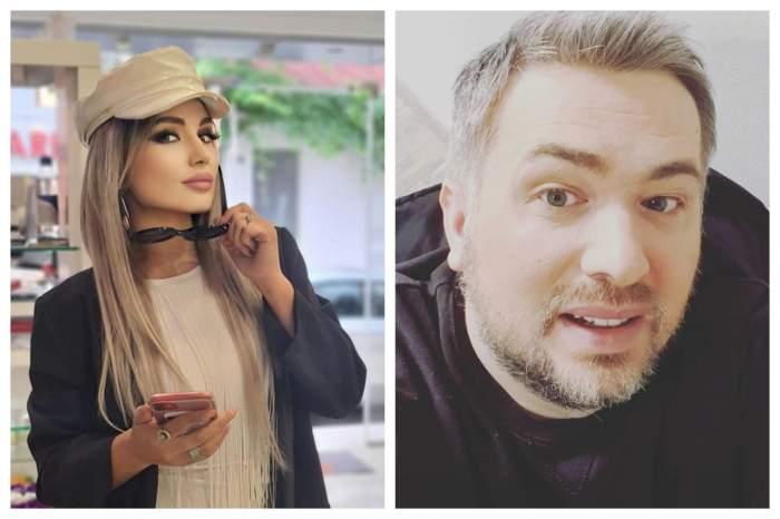 Adevărul despre relația dintre Bianca Rus și Ștefan Farrell