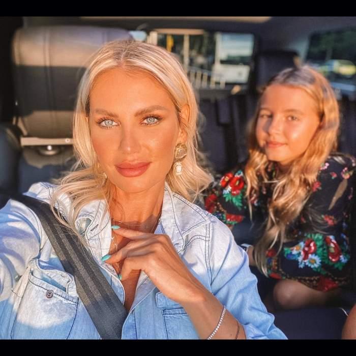 Motivul pentru care Andreea Bănică nu vrea să-și trimită fiica la școală.