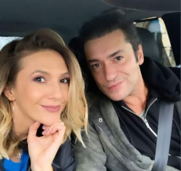 Ce se întâmpla cu Adela Popescu și Radu Vâlcan în urmă cu opt ani?