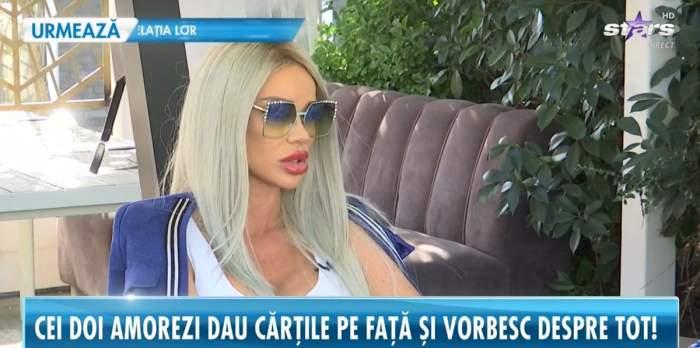 Bianca Drăgușanu la Antena Stars