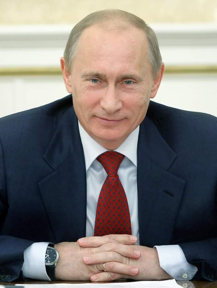 Vladimir Putin, propus la Premiul Nobel pentru Pace! Care sunt argumentele aduse