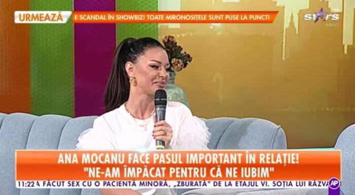 Cum au reușit Ana Maria Mocanu și Rareș să treacă peste momentele dificile din relație?