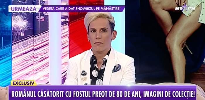 Florin Marin la Antena Stars