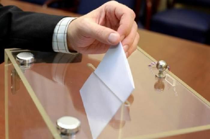 Cum afli la ce secție de vot trebuie să te prezinți mâine