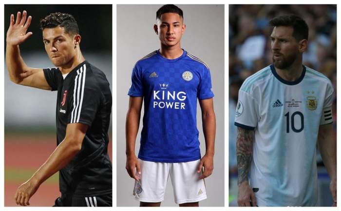 Care este cel mai bogat jucător de fotbal din lume
