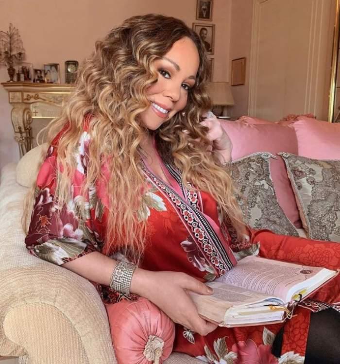 Mariah Carey, amintiri dureroase din copilărie