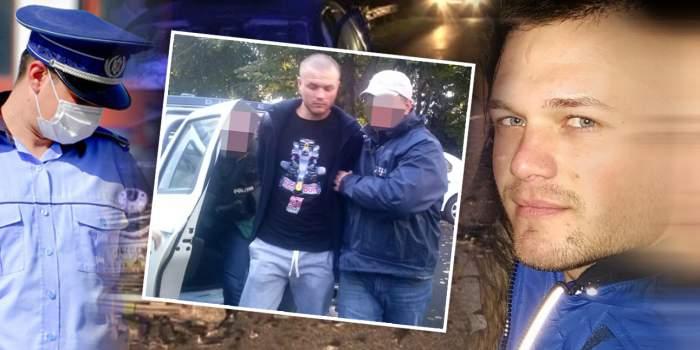 Polițistul care a ajutat un infractor să ucidă doi copii, scos nevinovat / Detalii exclusive