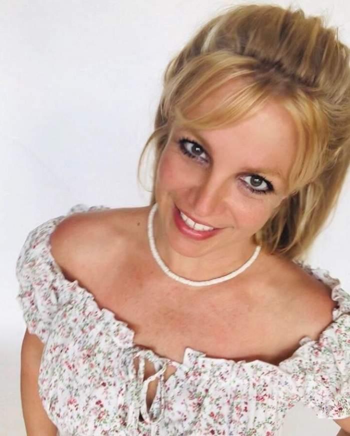 Britney Spears are nevoie de ajutor