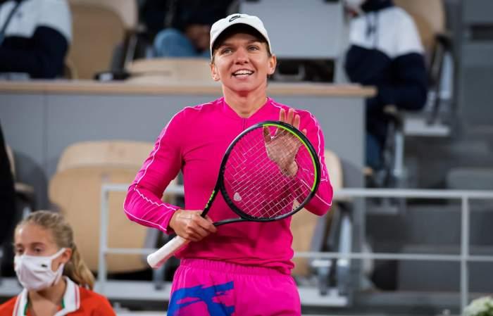 Simona Halep, surpriză de proporții de ziua ei! Ce s-a întâmplat pe străzile Parisului, după ce a câștigat la Roland Garros / FOTO
