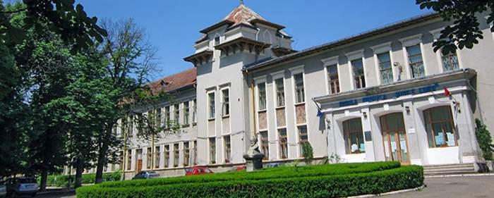 Colegiul Pedagogic din Iași, închis din cauza coronavirusului! Câți elevi s-au îmbolnăvit