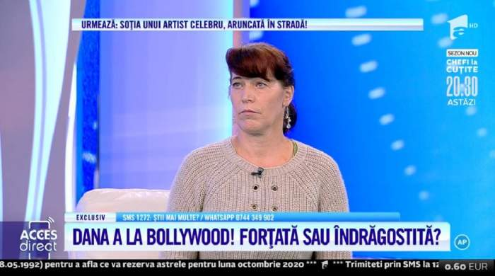 """Femeie din Dâmbovița, la un pas să fie violată de vecin? Dana a fost salvată de concubin: """"Mă uitam pe tabletă la filme indiene"""" / VIDEO"""