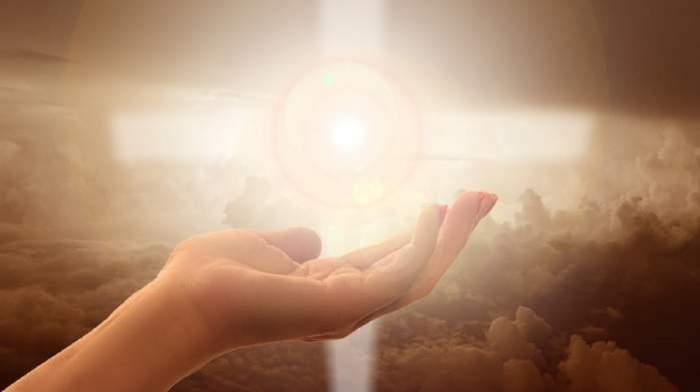 Imagine ilustrativa pentru rugaciuni catre Divinitate