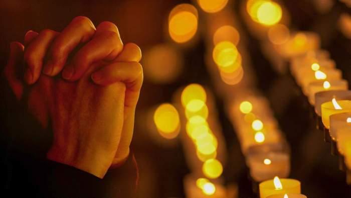 imagine ilustrativa rugaciune