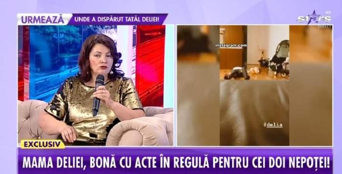 """Mama Deliei, probleme după operația la mână! Gina Matache trece printr-o recuperare grea: """"Nu am sensibilitate la degete"""" / VIDEO"""
