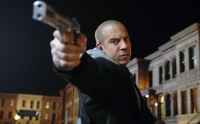Ştiaţi că Vin Diesel şi alte celebrităţi sunt gameri serioşi?