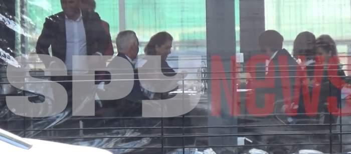 Ce a făcut Bogdan Ionescu cu proaspăta sa soție, Sheila, imediat după cununia civilă! / VIDEO PAPARAZZI