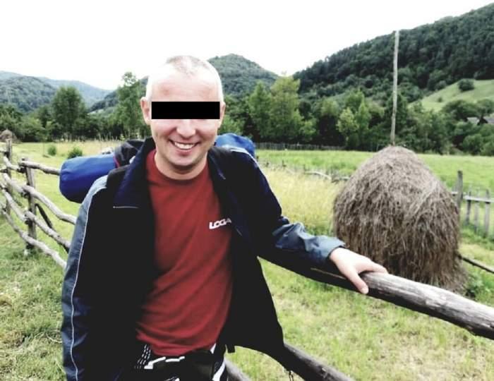 Un medic din Tulcea a murit în urma unui stop cardio-respirator. În imaginea postată pe Facebook, Leonid zâmbește.