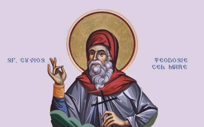 Calendar ortodox 11 ianuarie: credincioșii sărbătoresc un mare sfânt! Despre cine este vorba?