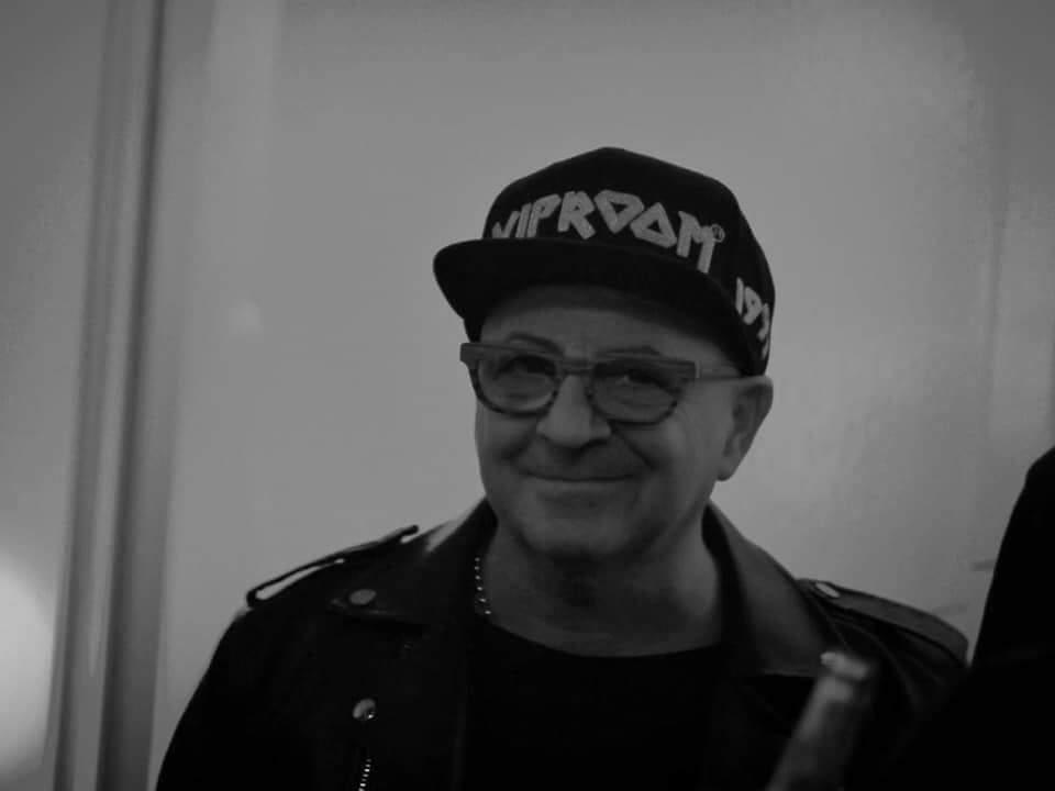 Cine a fost DJ-ul Pascal Di Fazio