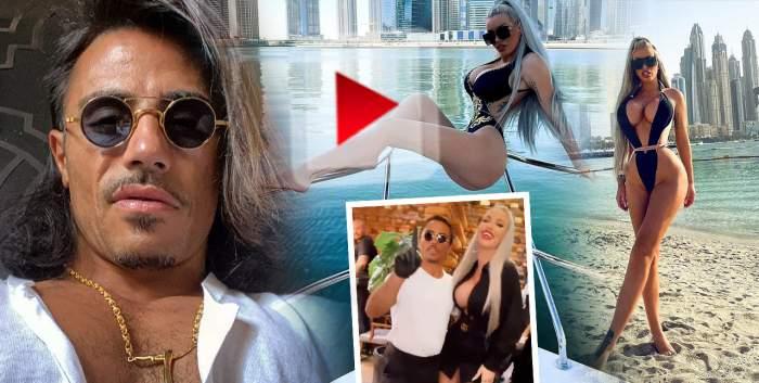 Ce milionar celebru a înnebunit Loredana Chivu în Dubai! Nimeni nu se aștepta la o asemenea apariție / VIDEO