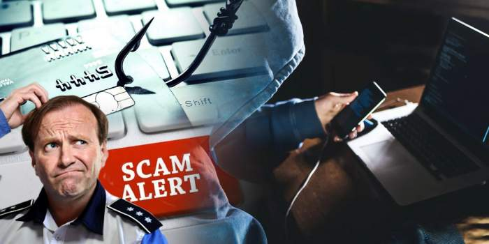 """Escrocheria """"shopping online"""" care face ravagii în România / Poliția nu poate face nimic"""