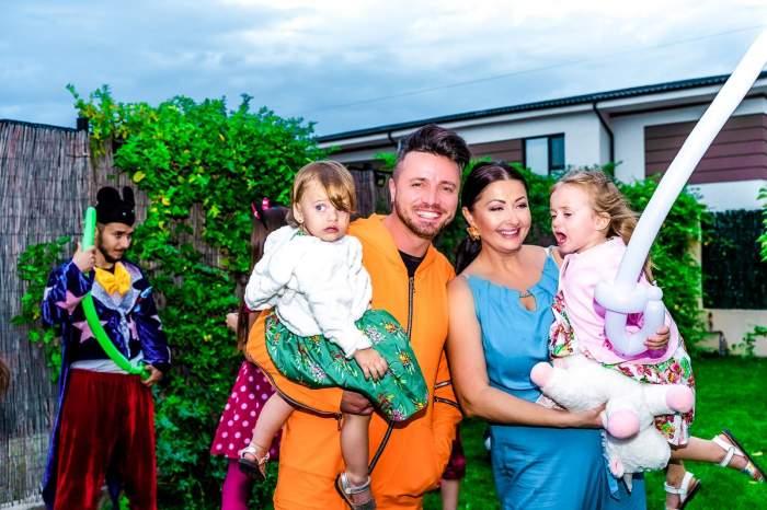 Reality show-ul Fetele lui Tavi by Gabriela Cristea va putea fi urmărit la Antena Stars