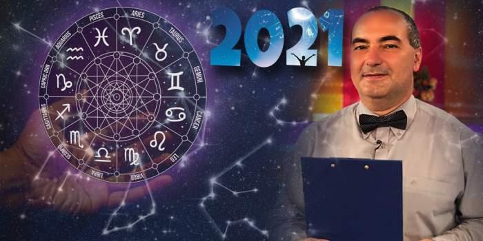 HOROSCOP 2021. Taurii vor avea mari schimbări