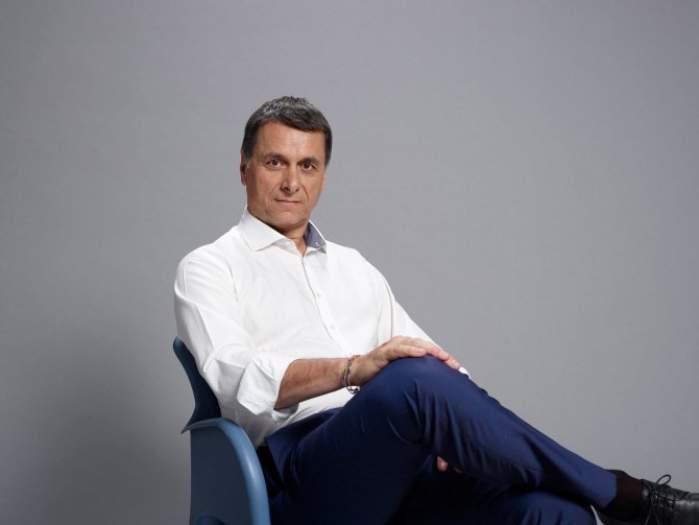 Bogdan Stanoevici, ședință foto, în perioada în care trăia.