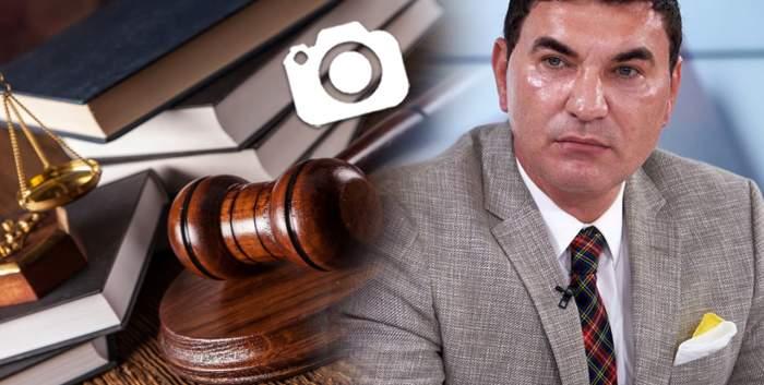 Cristi Borcea, la tribunal cu fosta nevastă, din cauza afacerilor / Cum au ajuns în situația delicată!