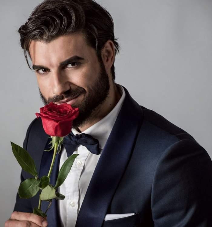 Noul Burlac, Andi Constantin, a vorbit la Antena Stars despre femeia pe care o va lua de soție! Ce pretenții are de la viitoarea parteneră / VIDEO