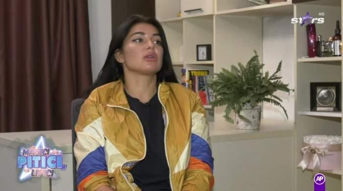 """Elena Ionescu a mers la Poliție, în scandalul șantajului online! Artista a ajuns la capătul speranțelor! """"Este ultima soluție"""" / VIDEO"""