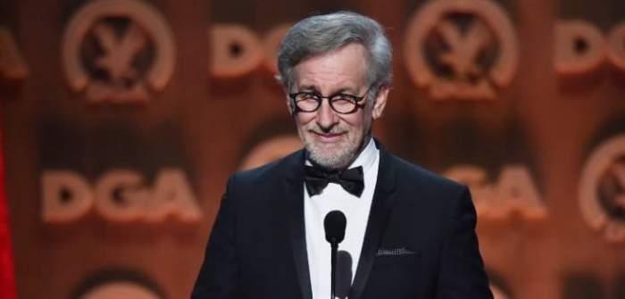Celebrul Steven Spielberg, amenințat cu moartea! Cine atentează la viața marelui regizor