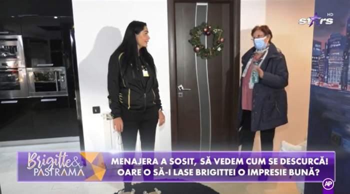 """Florin Pastramă s-a transformat total odată cu venirea noii menajere! Brigitte, șocată de reacția soțului: """"Nu l-am recunsocut"""""""
