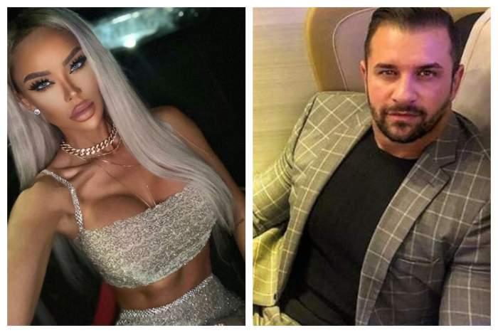 Reacția lui Alex Bodi, după ce Bianca Drăgușanu a fost amenințată și a făcut plângere la Poliție / VIDEO