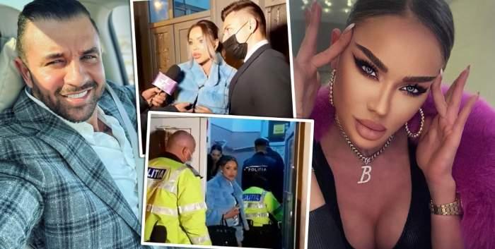 Declarații exclusive de la Alex Bodi la Antena Stars! Ce spune despre amenințările pe care le-a primit Bianca Drăgușanu!