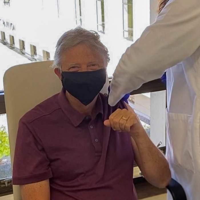 Bill Gates, la vaccinare