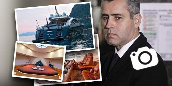 """""""Bijuteria"""" lui Remus Truică produce peste 100.000 de euro pe lună / Detalii exclusive"""