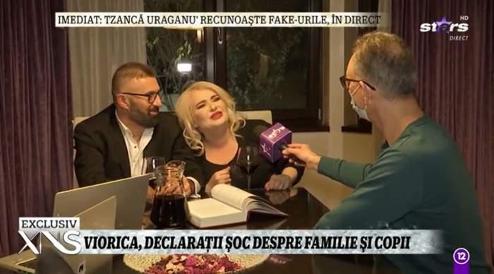 """Explicația Vioricăi de la Clejani pentru comportamentul ciudat al Margheritei! Cântăreața sare în apărarea fiicei sale: """"E mai rebelă"""" / VIDEO"""