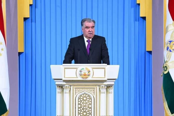 Tadjikistanul a învins lupta împotriva COVID-19