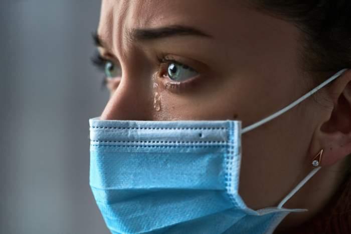 Atât persoanele nevaccinate, cât și cele vaccinate vor purta masca de protecție