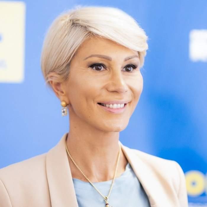 Anunțul a fost făcut de ministrul Muncii, Raluca Turcan