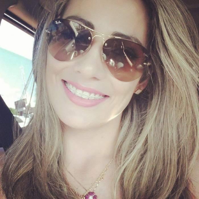 O influenceriță a fost împușcată mortal de soțul ei