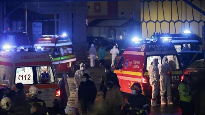 S-a deschis dosar penal pentru ucidere din culpă, după ce patru persoane au murit în urma incedniulu de la Matei Balș! Cine este adevăratul vinovat?