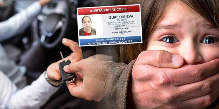 """""""Bombardierul"""" care a răpit o minoră de pe stradă, de lângă unchiul ei, acuzat de escrocherii cu mașini / S-a ales cu dosar"""