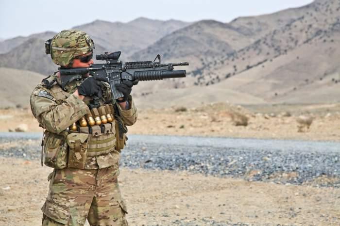 Atentat cu bombă soldat cu 14 morți în Afganistan! Teroriștii au folosit o mașină-capcană